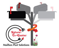 Return to Center Mailbox System